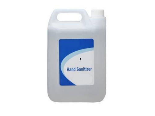 Hand Sanitiser Gel Refill