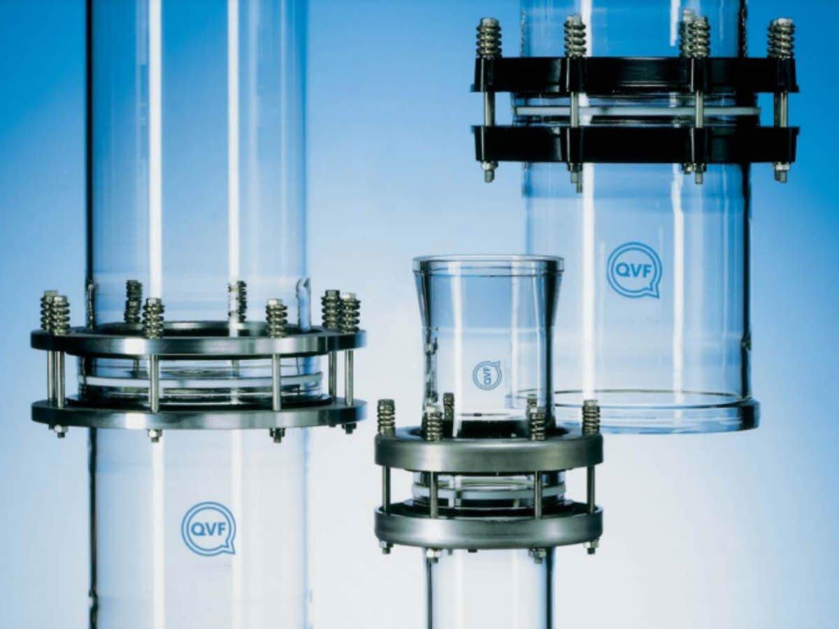Process Glassware