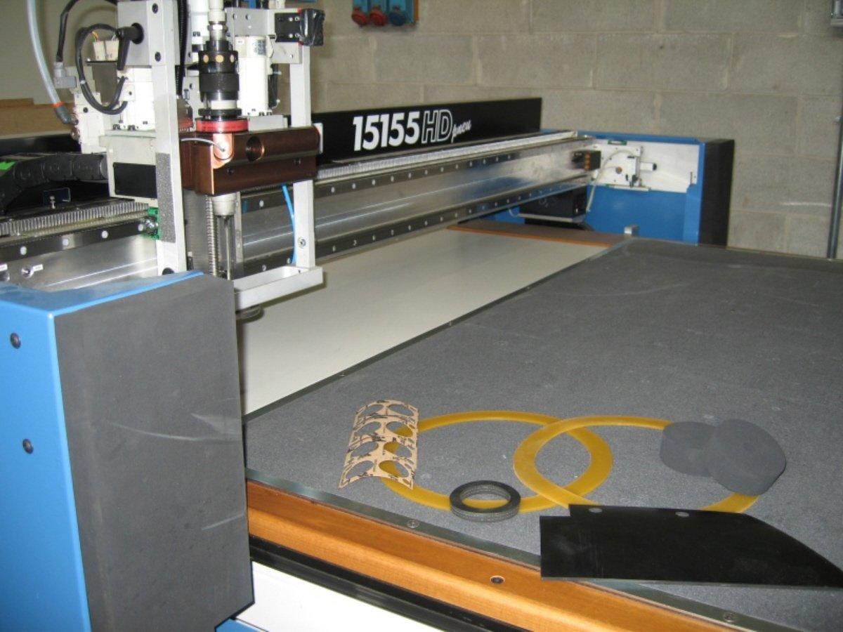 Gasket Manufacturing