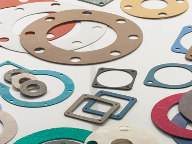 Customised gaskets and seals